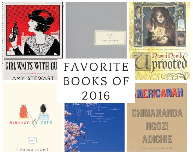 favore-books-of-2016